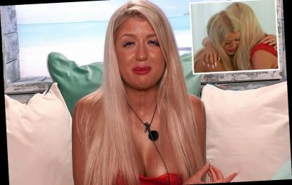Love Island twins Eve and Jess had 'secret showdown' before emotional goodbye – The Sun