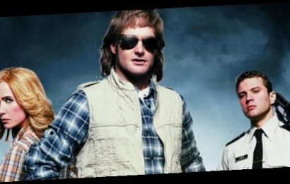 Daily Podcast: MacGruber TV Show, Trevorrow's Star Wars Script, Mindhunter, Green Lantern, and More – /Film