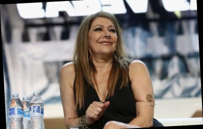'Star Trek: Picard' – What Marina Sirtis Hated Most About Returning, and Her Favorite Part