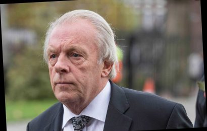 PFA chief Gordon Taylor facing government probe amid 'serious concerns' about how body is run – The Sun