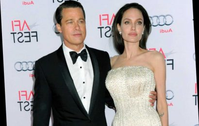 Why did Brad Pitt and Angelina Jolie split? – The Sun
