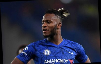Crystal Palace close in on Batshuayi loan but Chelsea won't give OK until they sign striker – The Sun