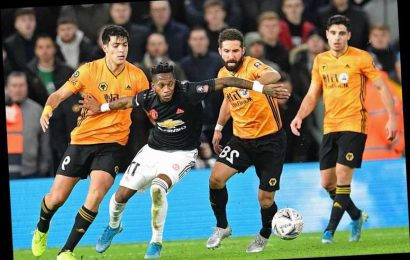 Man Utd vs Wolves FREE: Live stream, TV channel, kick-off time and team news for FA Cup 3rd round replay – The Sun