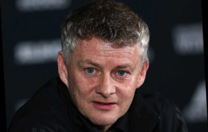 Ole Gunnar Solskjaer adamant he'll act in Man Utd's long-term interests instead of trying to save own neck – The Sun