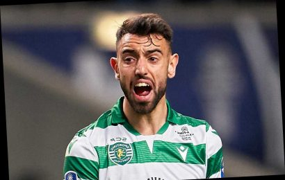 Football betting tips: Bruno Fernandes goal on Man Utd debut, Maddison to net against Chelsea and Son star versus City – The Sun