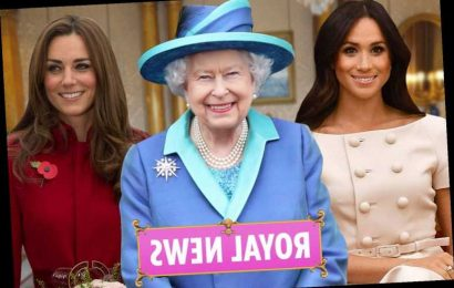 Royal news: Meghan Markle, Prince Harry, The Queen, Princess Beatrice and Princess Eugenie