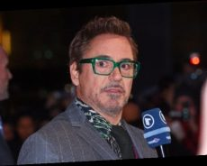 Why Robert Downey Jr. Stands By His Most Controversial Role
