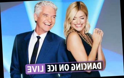 Dancing On Ice 2020 LIVE – first elimination details revealed as new judge John Barrowman makes his debut