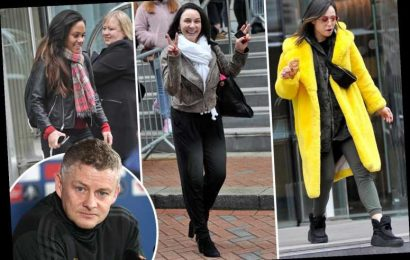 Man Utd forced to find new hotel after Strictly stars including Stacey Dooley book up the Lowry – The Sun
