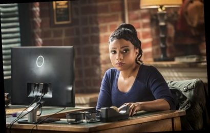 Former 'NCIS: New Orleans' Star Shalita Grant Says This 1 Thing 'Decimated' Her Self-Image On-Set