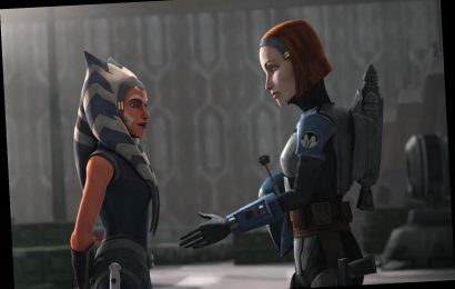 Jedi Fight for Survival in New Trailer for Final Season of 'Star Wars: The Clone Wars'