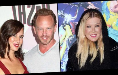 Tara Reid: Ian Ziering and Erin Ludwig's Divorce Is 'What Was Best for Them'