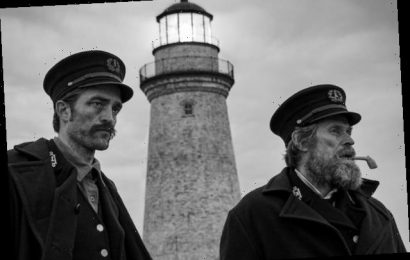 What's New on DVD in January: 'The Lighthouse,' 'Pain and Glory,' 'Big Little Lies' and More