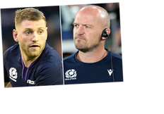 Six Nations: Finn Russell leaves Scotland camp over 'breach of team protocol' – The Sun