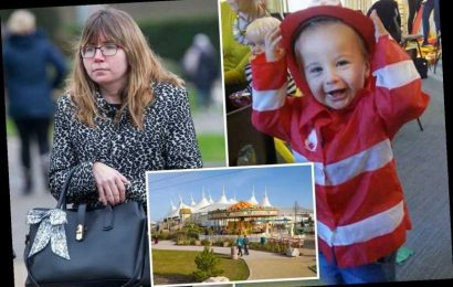 Boy, 2, died after choking on a sausage at Butlin's restaurant on holiday with family