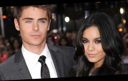 Twitter Is Dying for Vanessa Hudgens to Date Zac Efron After Her Split With Austin Butler
