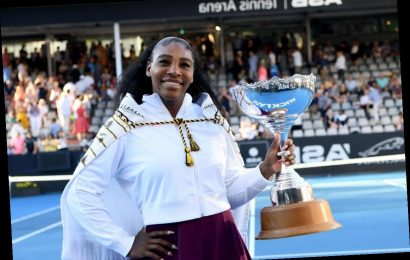 Serena Williams Won Her First Tennis Title In 3 Years & What She Did Next Is Commendable
