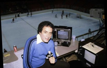 The story behind Al Michaels' iconic 'Miracle on Ice' call 40 years later