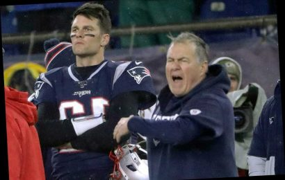 Bill Belichick on Tom Brady's Patriots future: 'Not a one-way street'