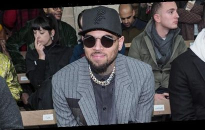 Chris Brown 'Head Over Heels In Love' With Baby Aeko: He'd 'Sacrifice' Everything For Him