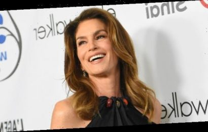 Cindy Crawford, 53, Poses In Sexy Astrology Shoot Alongside Models Half Her Age – See Pics