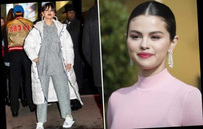 Selena Gomez says she's through with 'being silent' and 'protecting people that never protected me'