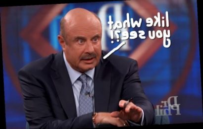 Dr. Phil's $5.75 Million House Is For Sale, And The Decor Is… Interesting