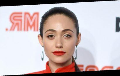 Emmy Rossum Found Out 'Shameless' Is Ending on Twitter