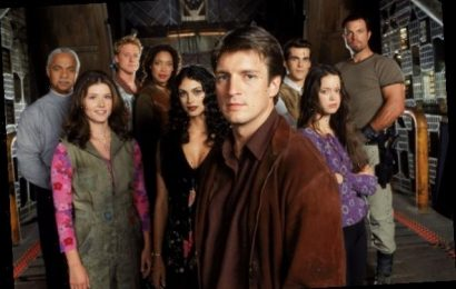 Fox Is 'Wide Open' to 'Firefly' Revival – 'If There's a Way to Reinvent It for Today'