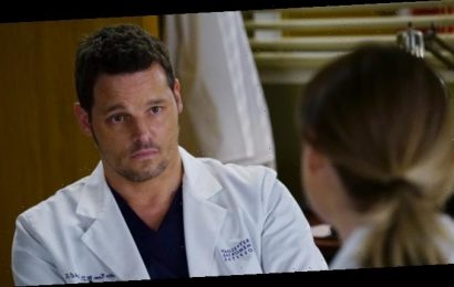 'Grey's Anatomy' Star Justin Chambers Exits Series After 15 Years