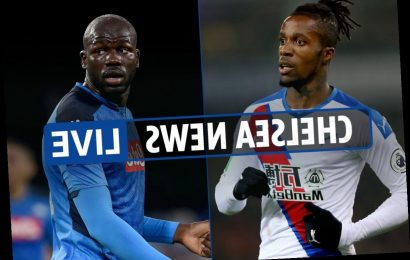 6.30pm Chelsea transfer news LIVE: Koulibaly contacted, Zaha wants January move, Abramovich spends £110m on sackings – The Sun