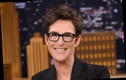 Rachel Maddow Hopes Trump Administration 'Really Thought' Through Iranian Strike (Video)