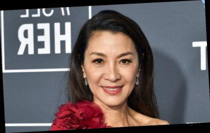 Michelle Yeoh To Narrate 'The Hidden Kingdoms Of China' Special For Nat Geo – TCA
