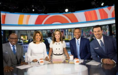 NBC News Has Considered Fifth Hour of 'Today' (EXCLUSIVE)