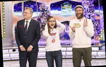 CBS Bringing 'The Price Is Right' Back To Primetime With Three More Celebrity Specials – TCA