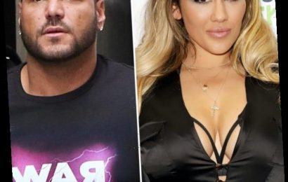 Ronnie Ortiz-Magro: Jen Harley Attacked Me! Again! She Must Be Restrained!