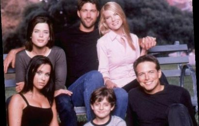 Where Is the Party of Five Cast Now?