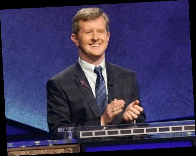 Ken Jennings Named Greatest Jeopardy! Contestant of All Time