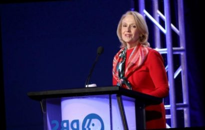 PBS Chief on Election Coverage, Continuing Mister Rogers' Legacy
