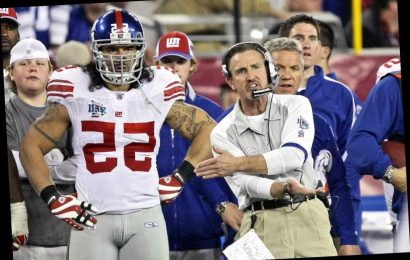 Steve Spagnuolo's road back to Super Bowl has not been easy