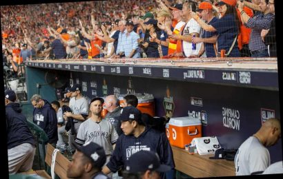 MLB has proof cheating Astros may have stolen World Series from Yankees
