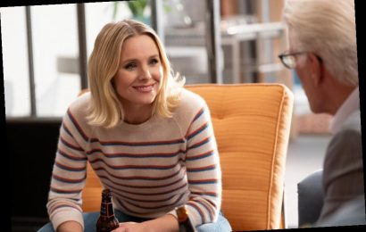 'The Good Place' Ends On Good Ratings Note; 'Evil' Finale Steady