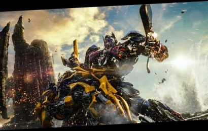 'Transformers' Franchise Gets a Revamp With Two Separate Movies in the Works