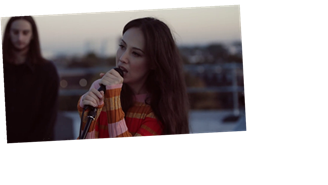 Sasha Siem drops new music video for Come As The Sun – The Sun