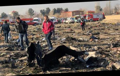 What we know so far about the 63 Canadians killed in the Ukrainian plane crash in Iran