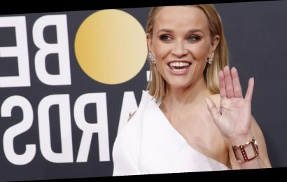 Beyoncé andJay-Z send Reese Witherspoon champagne after hilarious Golden Globes encounter