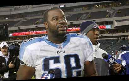 Albert Haynesworth, ex-Titans player, faces backlash for suggesting Iran attack White House
