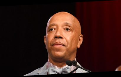 Russell Simmons doc, sans Oprah, receives huge ovation at Sundance Film Festival