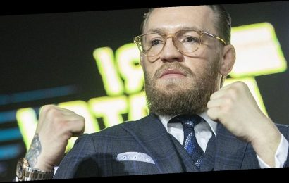Conor McGregor responds to sexual assault accusation reports ahead of UFC 246