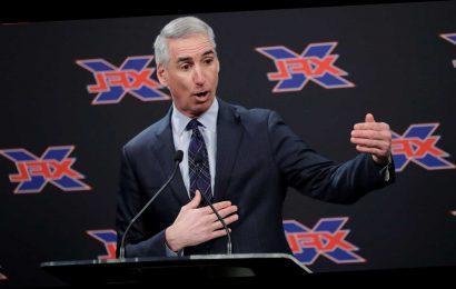'More action, less idle time': Inside the XFL's quest to revamp the rules of pro football